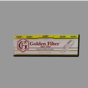 Golden Filter 200 Maxi White 20mm