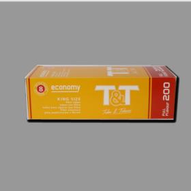 T&T Tobacco&Tubes 200 Long 20mm