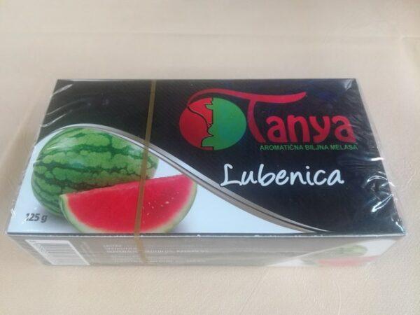 lubenica melasa