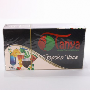 aroma tropsko voće