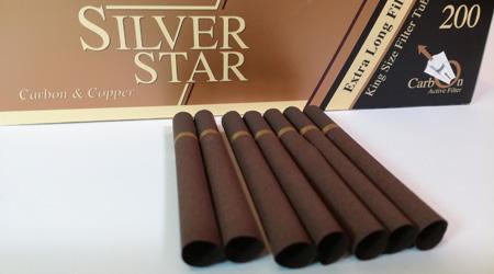 Silver Star carbon&copper