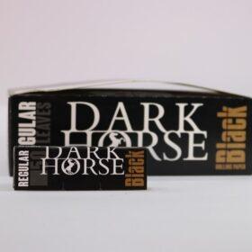 Dark Horse regular Black 50 Blister