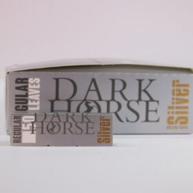 Dark Horse rizle Silver regular 50 Blister