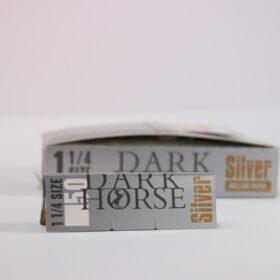 Dark Horse Silver rizle 1 1/4
