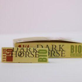 Dark Horse Bio rizla  1  1/4