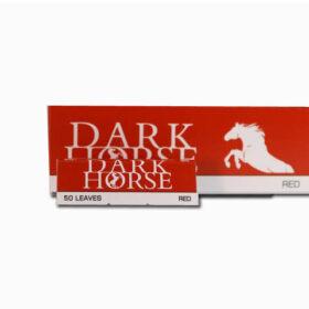 Dark Horse Red