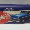 Kozna futrola za duvan Cuba