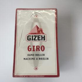 Gizeh roler-blister 10kom.