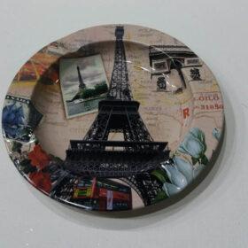 Metalna pepeljara Pariz