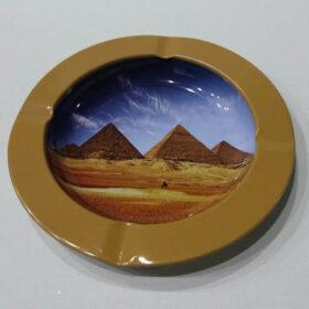 Metalna pepeljara Egipat