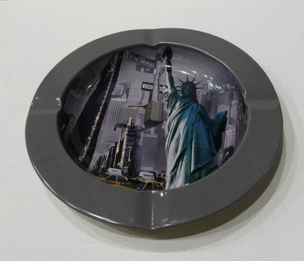 pepeljara New York