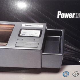 Powermatic 3+