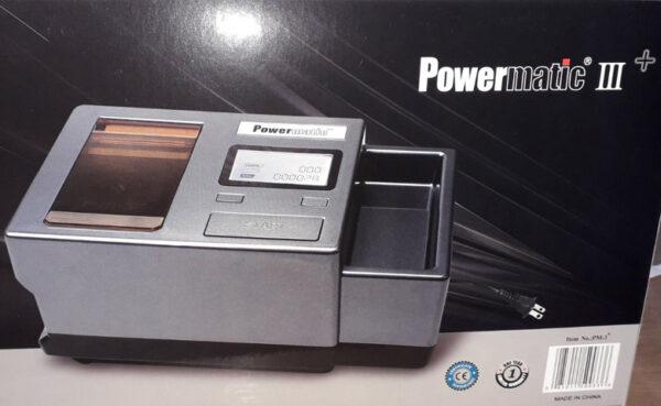 powermatic3+