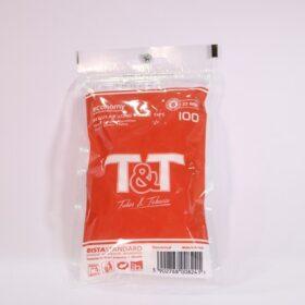 T&T regular 8-22 100