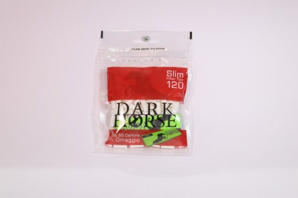 dark horse filteri i rizla