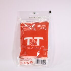 T&T slim 6-15  250