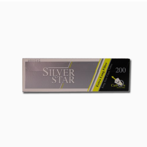 Silver Star Dual 24mm