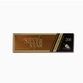 silver star carbon copper