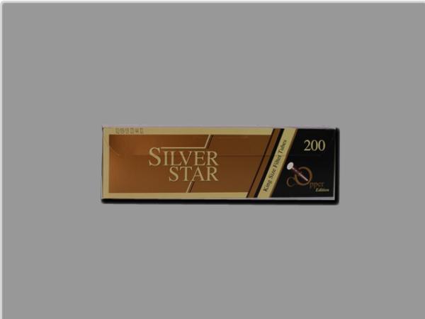 silver star copper