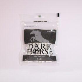 Dark Horse carbon 120
