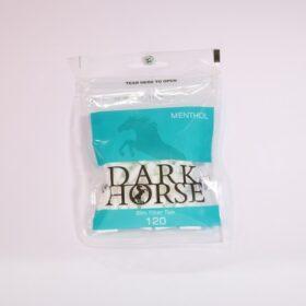 Dark Horse menthol slim 120