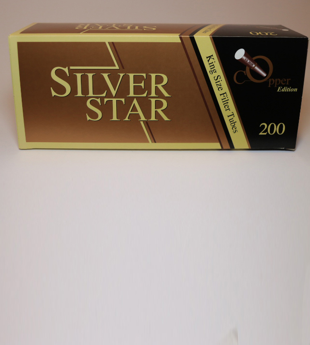 silver starfilter