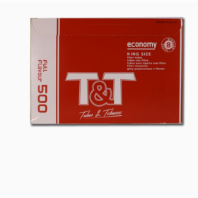 T&T Filter 500 15mm