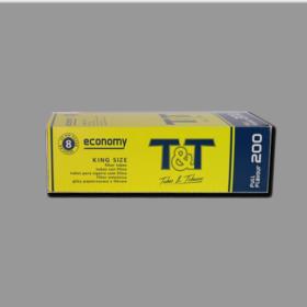 T&T TOBACCO&TUBES 200 XL 24mm