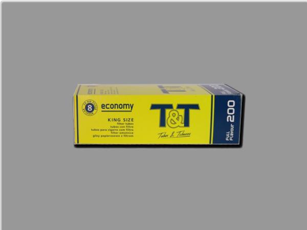 T&T premium filter