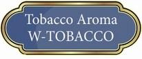 Aroma W-Tobacco -Smoks