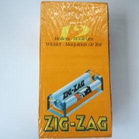 Zig Zag roler-Blister 12 kom.