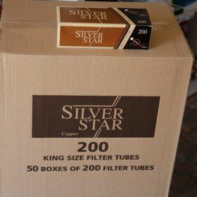 SILVER STAR Copper 200 standard filter 15mm