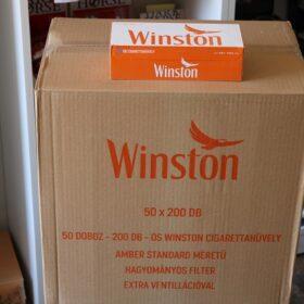 Winston 200 15mm Beli filter