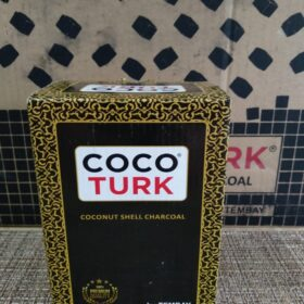 Cocoturk ugalj 1kg.