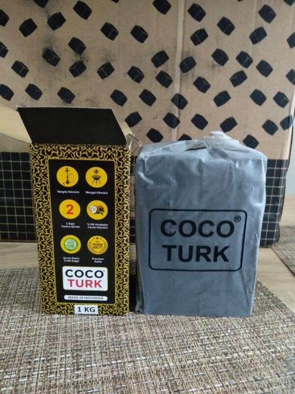coco turk ugalj 1kg