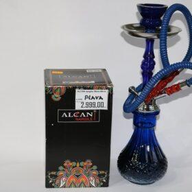 ALCAN NARGILA 40cm PLAVA S