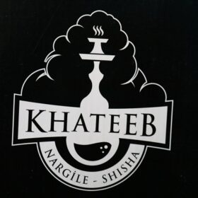 Khateeb Nargile