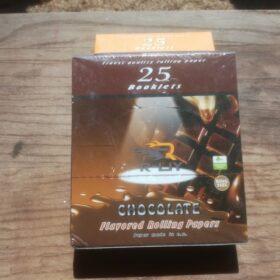 Rizla aroma čokolade (Blister)