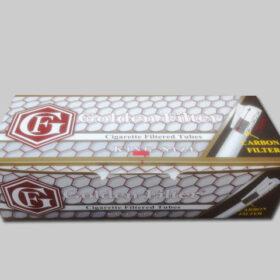 Golden filter Carbon 200 24mm beli