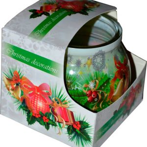 Christmas Decorations Miral 85gr.