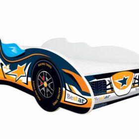 Serija F1-Bestar  Dečiji krevet sa dušekom i letvicama
