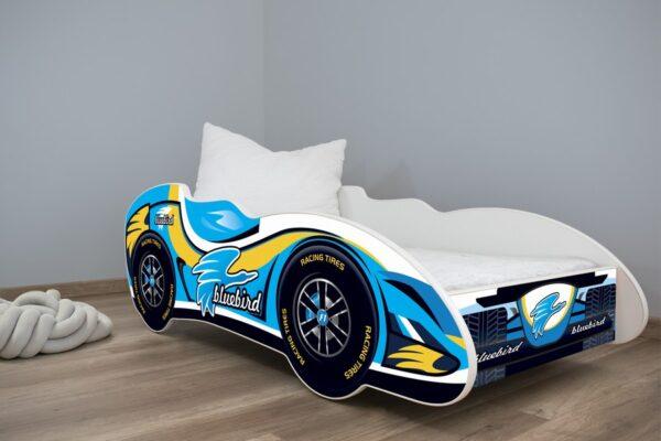 Automobil krevet