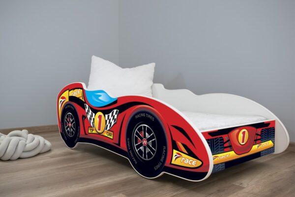 Top Car krevet za decake