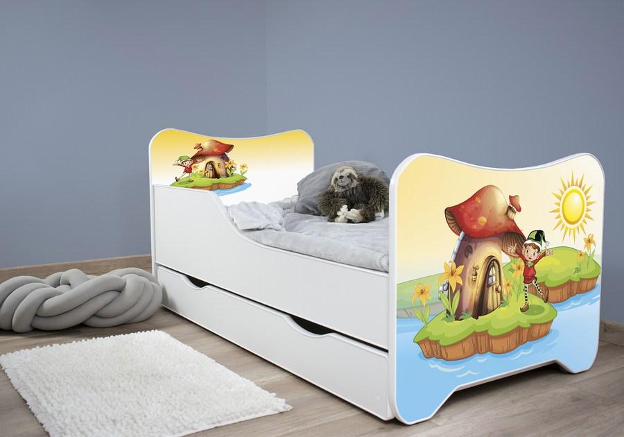 Dečiji kreveti Beograd