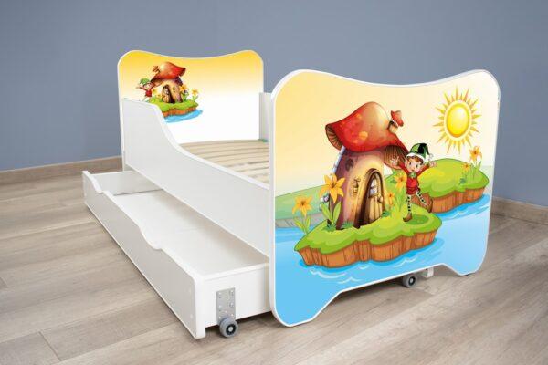 hepi kiti kreveti za decu novi sad