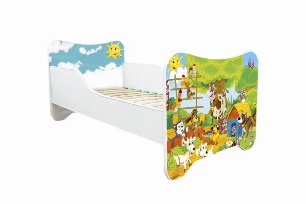 Deciji krevet farma