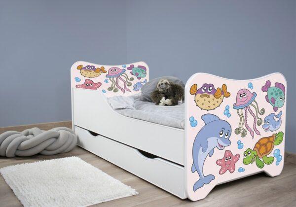uvoz decijih kreveta Beograd