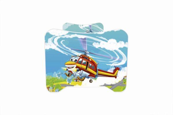 Dečiji krevet helikopter Novi Sad