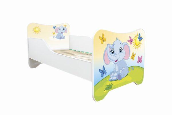deciji krevet slonce