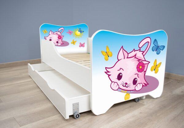 Krevet za devojcice litl kiti